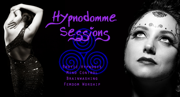 Erotic couple hypnosis